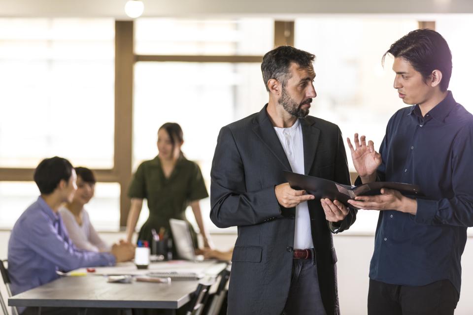 【外資系企業の転職ランキング一覧】転職におすすめの外資系企業 4番目の画像