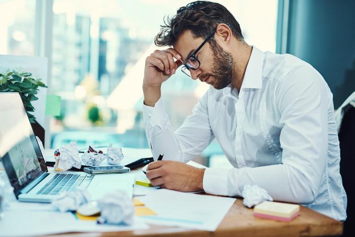 【あなたは大丈夫?】営業マンで鬱病になりやすい人の特徴 4番目の画像