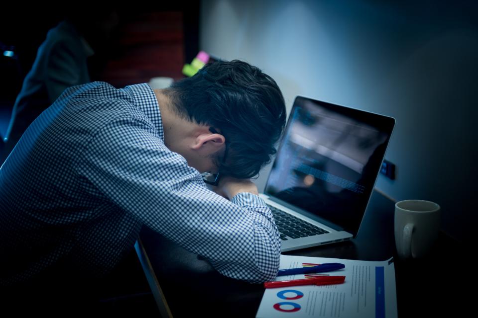 【こんな職場で働きたくない!】ストレスが溜まりやすくなるオフィスの3つの特徴 1番目の画像