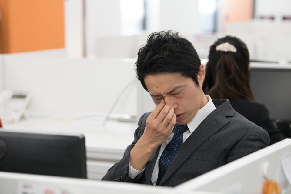 "「KAROSHI(過労死)」が英字辞書に登録されて数年:世界の""働く""、日本の""働く""を考える 1番目の画像"