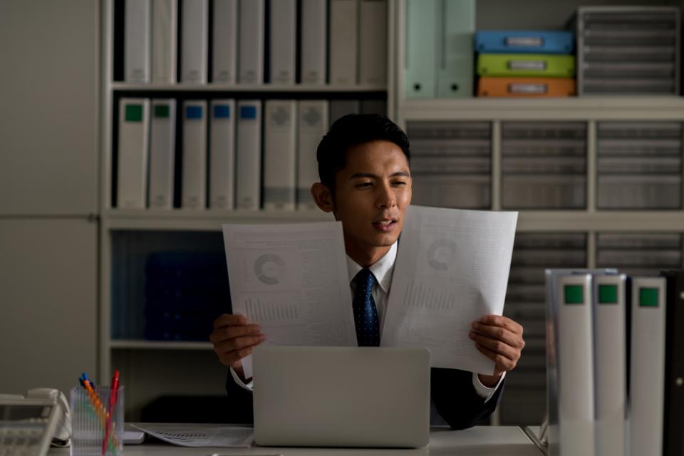 【2つのケースから考える】残業が多くなってしまう原因とその解消法 1番目の画像