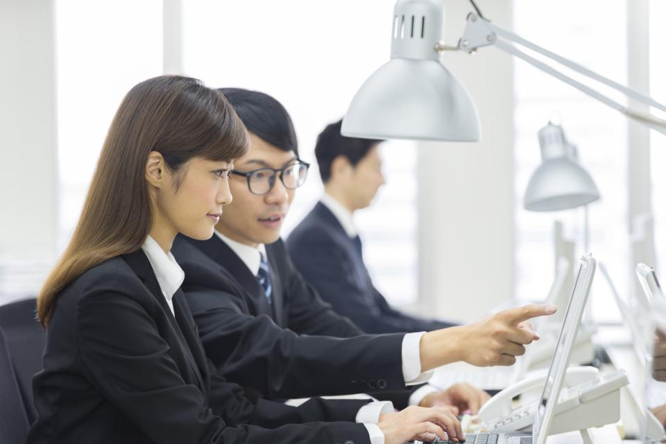 3年離職率は3割強、新入社員を3年育てるには1,500万円:新人を辞めさせない先輩社員の心得とは 3番目の画像