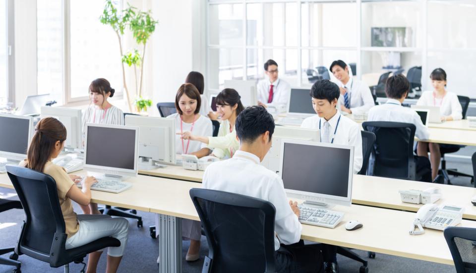 あなたの職場は当てはまってる?仕事で圧倒的に成長できる「職場環境」の共通点 1番目の画像