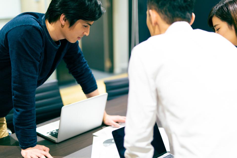 狙うなら小さい会社? ホリエモンがプログラマー志望の転職者にアドバイス! 6番目の画像