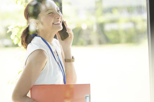 電話で担当者が不在であることを英語で伝える方法 2番目の画像