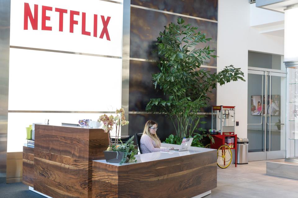 西田宗千佳のトレンドノート:厳しいが自由な会社、世界最大の映像配信企業・Netflixの働き方 1番目の画像