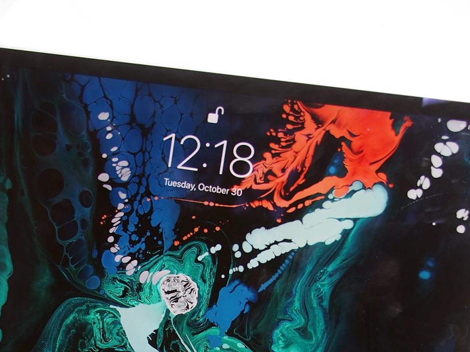 石野純也のモバイル活用術:値段以上の価値あり、新型iPad Proの4つの特徴 4番目の画像