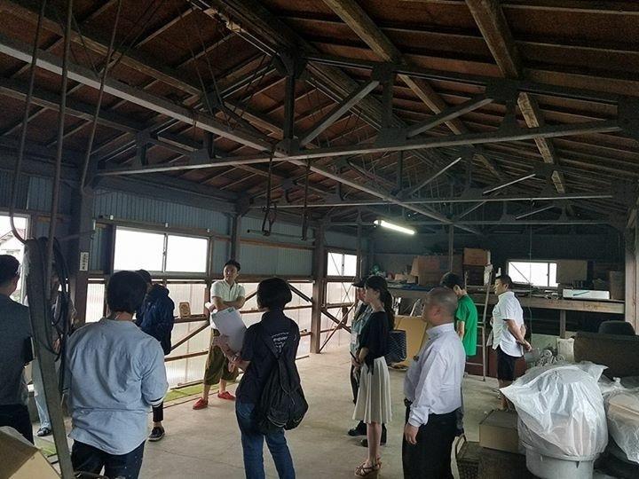 元鉄工所倉庫をリノベーション。草加市で初のコワーキングスペースがオープン! 2番目の画像