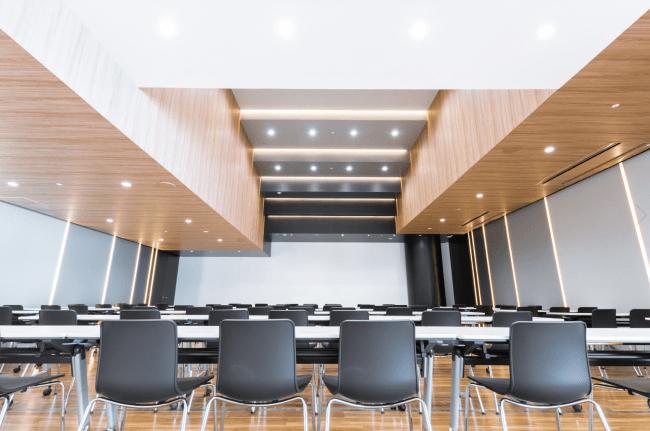 銀座の一等地に、日本最大の「ブロックチェーン企業専用コワーキングスペース」が誕生! 1番目の画像
