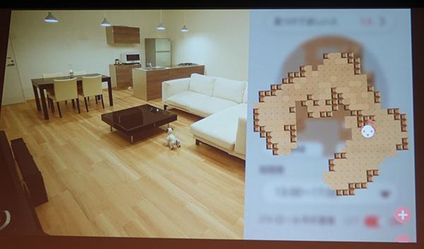 西田宗千佳のトレンドノート:「見守り」をおぼえたaibo、クラウドで進化することの本質とはなにか 3番目の画像
