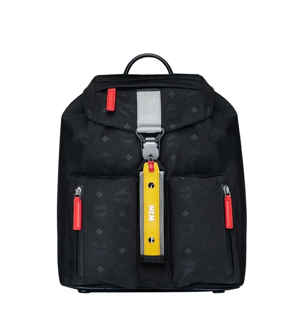 誰よりも早く春の通勤バッグをチェック!  「MCM」の2019年春夏コレクションを体感しに、伊勢丹新宿店本館にポップアップストアへ 3番目の画像