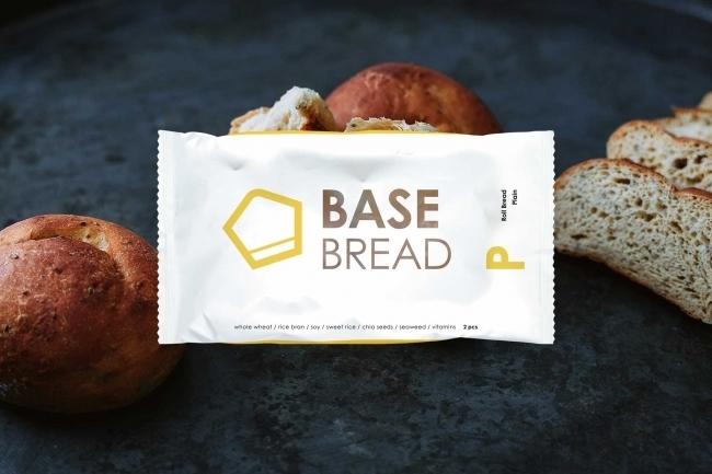 完全栄養食、パスタの次はパン 。1日に必要な栄養の1/3が摂取できる「BASE BREAD(ベースブレッド)」が新発売 1番目の画像