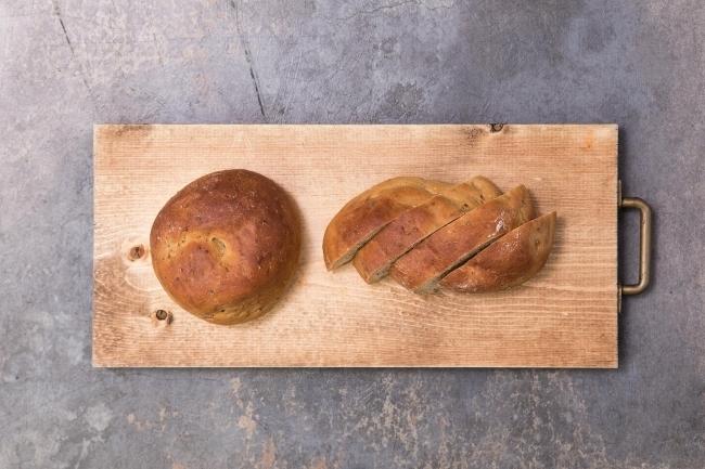 完全栄養食、パスタの次はパン 。1日に必要な栄養の1/3が摂取できる「BASE BREAD(ベースブレッド)」が新発売 3番目の画像