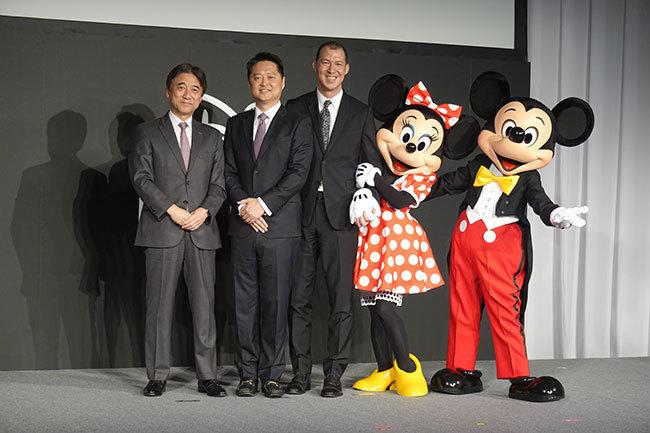 西田宗千佳のトレンドノート:ディズニーがドコモと組んで「自社動画配信」を始める理由 2番目の画像