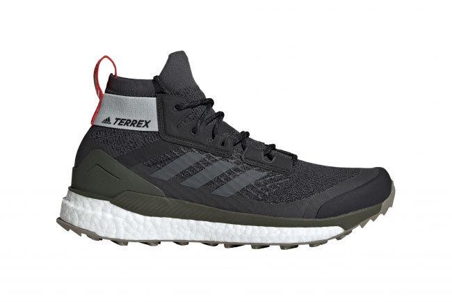 仕事脳をオフにして自然のエネルギーをチャージせよ。adidas TERREX初のBOOST搭載ハイキングブーツが発売 3番目の画像