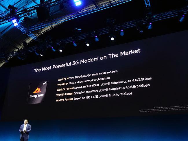 石野純也のモバイル活用術:ファーウェイが折りたたみ型スマホ「Mate X」を発表。「Galaxy Fold」との違いとは 6番目の画像
