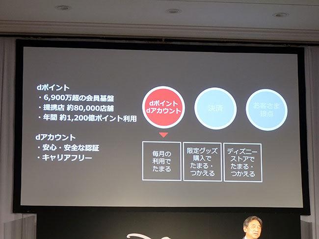 石野純也のモバイル活用術:ドコモとディズニーがタッグを組む狙いとは 5番目の画像