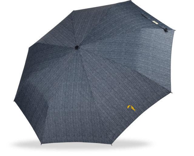 スタイリッシュな英国デザイン。ボタン一発自動開閉の折りたたみ傘「Balios」日本上陸 4番目の画像