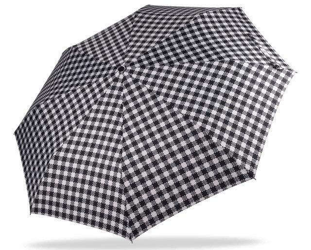 スタイリッシュな英国デザイン。ボタン一発自動開閉の折りたたみ傘「Balios」日本上陸 5番目の画像