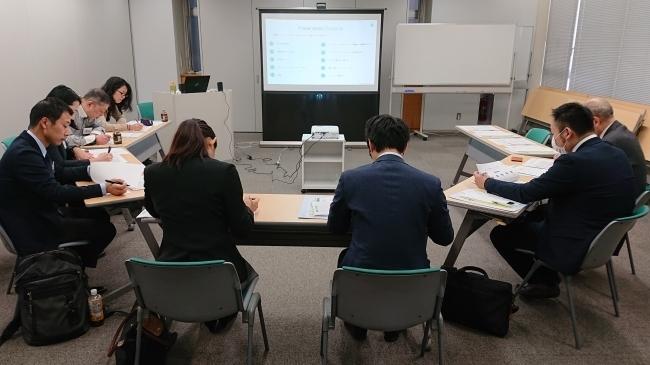 「外国人スタッフの定着度」を測定するチェックテストが提供開始 3番目の画像