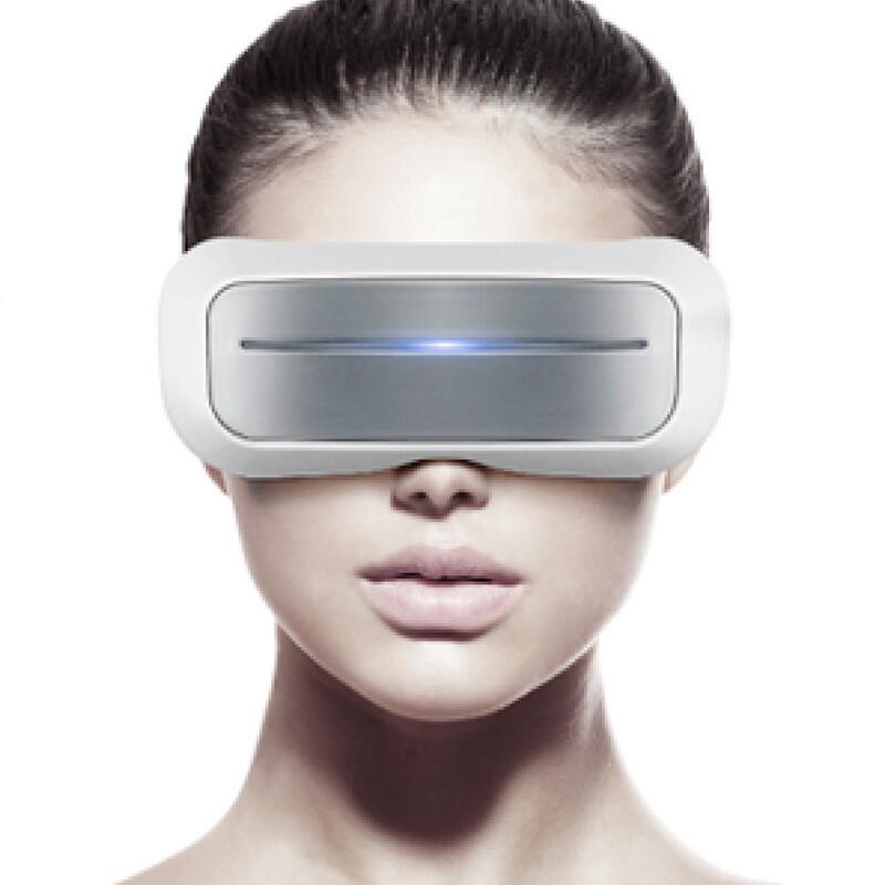 新感覚!「SYNCAウォーターアイマスク」で疲れた目を自宅ケアしよう 1番目の画像