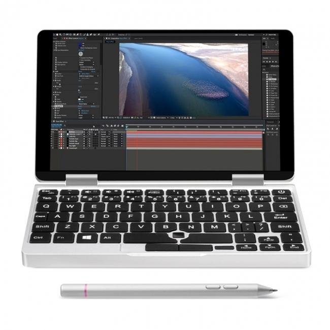 ウルトラモバイルPC「OneMix2S」が200台限定で先行モニター予約開始 2番目の画像