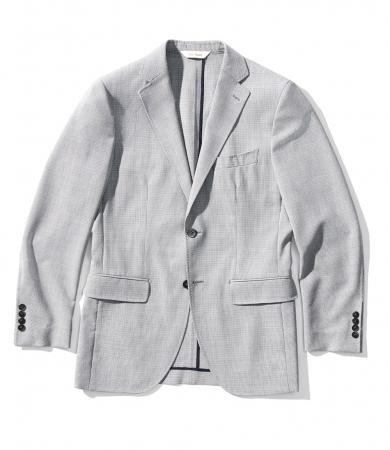 リモートワークや自転車通勤に。三陽商会人気ブランドからビジネススタイルに合わせた機能性ジャケットが発売 4番目の画像
