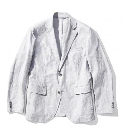 リモートワークや自転車通勤に。三陽商会人気ブランドからビジネススタイルに合わせた機能性ジャケットが発売 5番目の画像