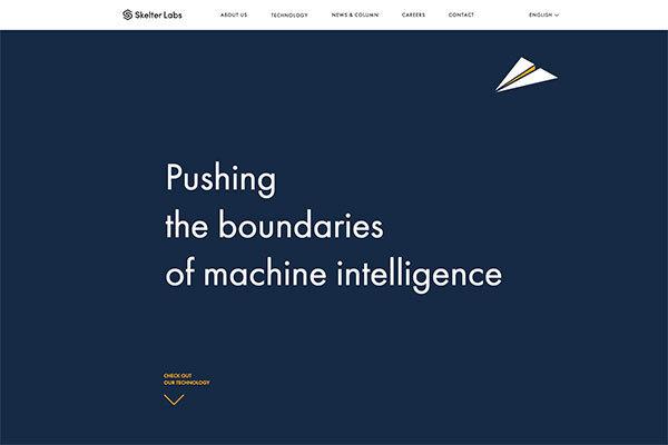人工知能分野の急成長企業、スケルター・ラボスが日本進出 1番目の画像
