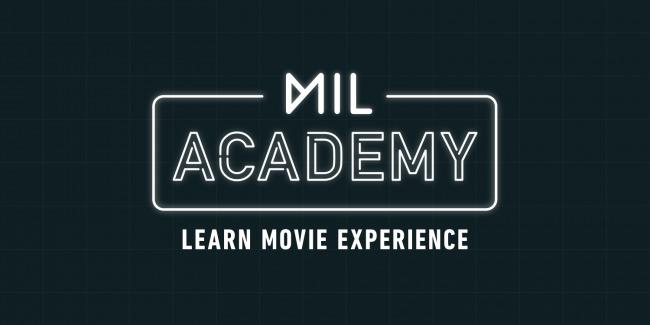 ノウハウを惜しみなく公開!インタラクティブ動画編集プラットフォーム「MIL」が「MILアカデミー」を開催  1番目の画像