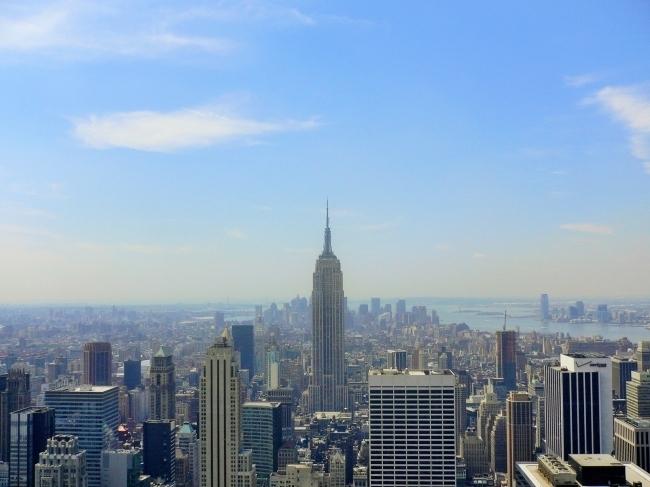 """NY滞在費が2か月間""""無料""""に。Crossoverが起業目指す若手を支援するキャンペーンを実施 1番目の画像"""