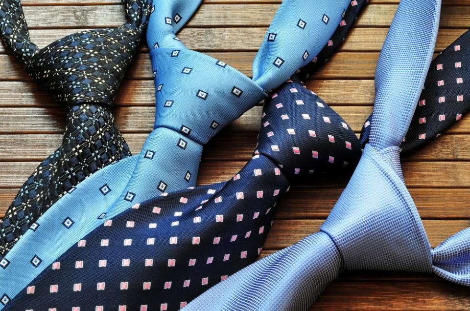 ネクタイの色と柄の選び方|「色の知識」と「なりたい印象」でイメージアップを狙おう 6番目の画像