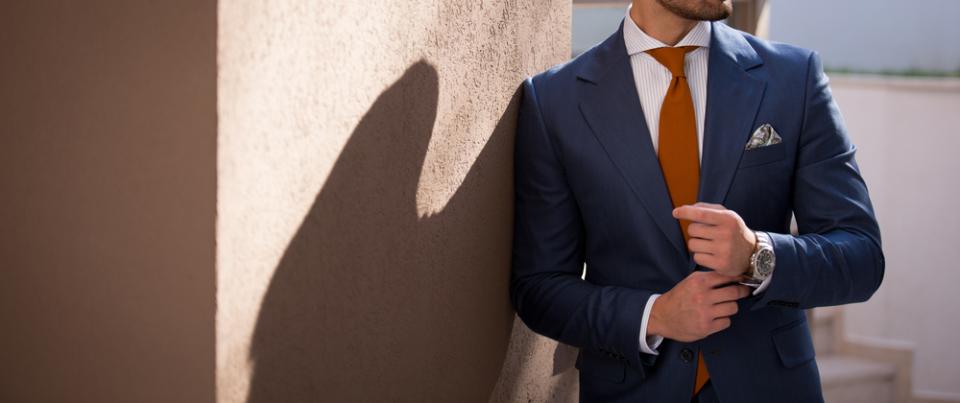 ネクタイの色と柄の選び方|「色の知識」と「なりたい印象」でイメージアップを狙おう 9番目の画像