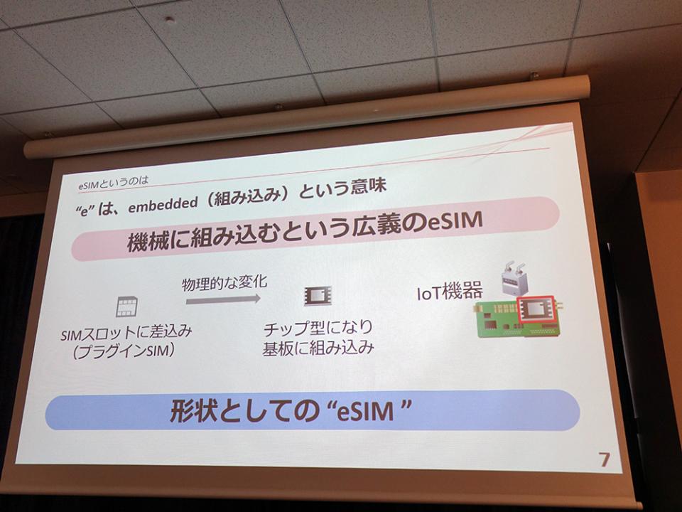 石野純也のモバイル活用術:設定の簡単さと料金の安さがメリット。格安SIMのIIJmioがeSIMの新サービスを開始 2番目の画像
