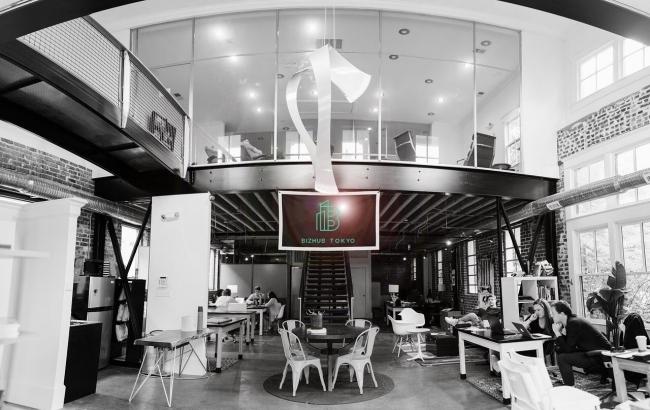 六本木一丁目駅直結!ビジネスを加速させる空間、ビジネスサロン「BIZHUB TOKYO」8月初旬オープン 1番目の画像