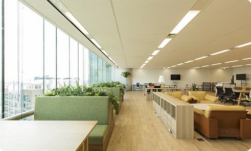 六本木一丁目駅直結!ビジネスを加速させる空間、ビジネスサロン「BIZHUB TOKYO」8月初旬オープン 4番目の画像
