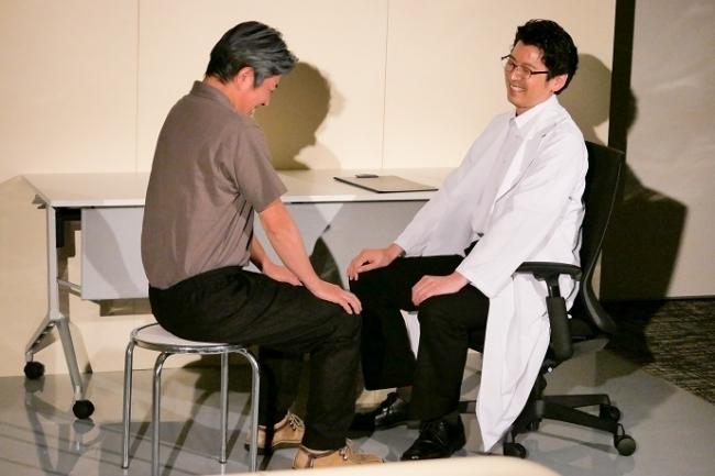 企業理念を演劇で伝える。プロの演出家・脚本家・役者による『企業史演劇』をクリーク・アンド・リバー社がプロデュース 3番目の画像