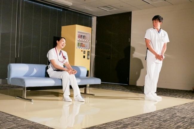 企業理念を演劇で伝える。プロの演出家・脚本家・役者による『企業史演劇』をクリーク・アンド・リバー社がプロデュース 4番目の画像