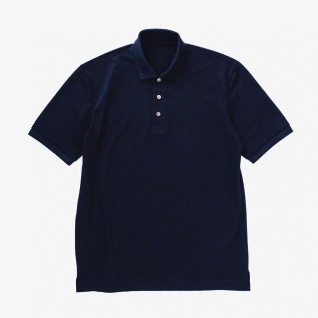 最短2営業日で手に入る!イイ感じのサイズを自動でマッチングしてくれるFABRIC TOKYOのポロシャツで夏を乗り切れ 2番目の画像