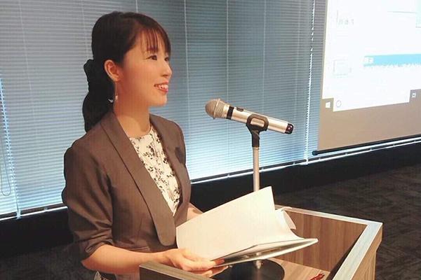 広報のお悩みをアナウンサーが解決!企業に専属のアナウンサーがつく「女子アナ広報室」がスタート 1番目の画像