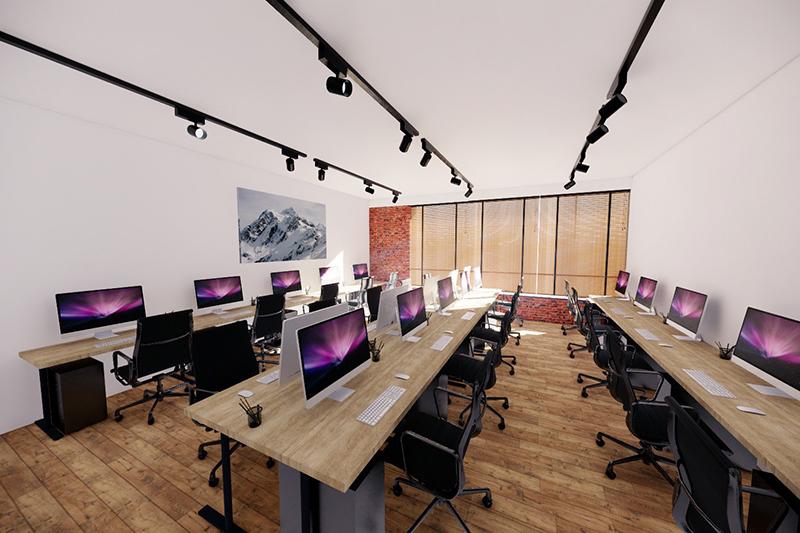 「こんなところで働いてみたい」恵比寿ガーデンプレイスにワークスペースが今秋オープン&先行内覧会登録を開始 3番目の画像
