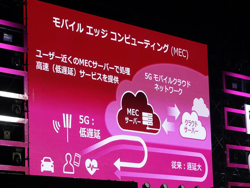 石野純也のモバイル活用術:10月開始の楽天の自社回線サービス、メリットと不安要素とは? 3番目の画像