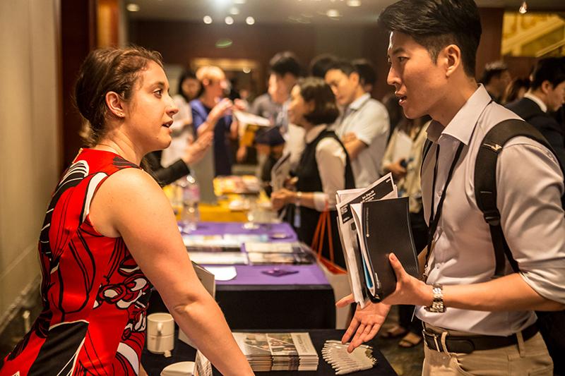 MBA取得希望者必見!各国の有名校が集結するMBA留学フェアが8月20日(火)に東京で開催 1番目の画像