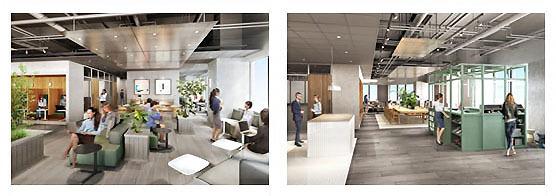 ワクワクして仕事してる?異業種間のコミュニケーションも可能な会員制シェアオフィス「WAW日本橋」がオープン 1番目の画像
