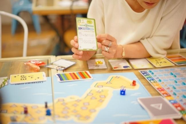 ゲームを通して楽しくSDGsを学べるボードゲーム「Sustainable World BOARDGAME」のレンタルが開始 3番目の画像