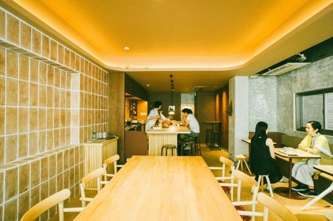 1日1500円で仕事し放題!カフェ×コワーキングスペース「三茶WORK」でお試しキャンペーン実施中 2番目の画像