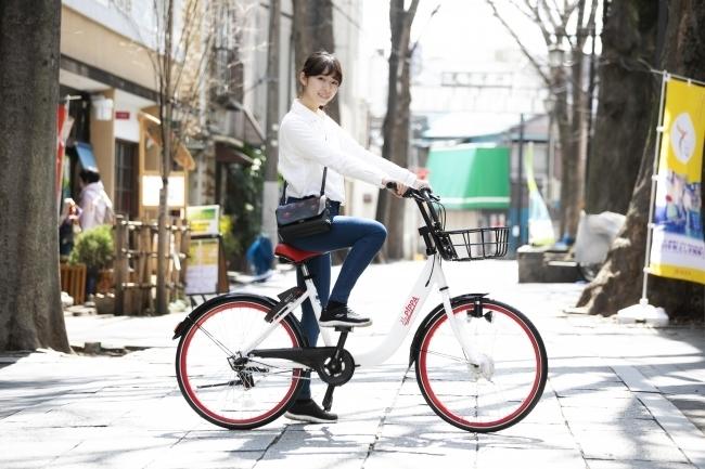 シェアサイクルを観光振興・地域活性化に活用!和歌山県有田市の新たな取り組みとは? 2番目の画像