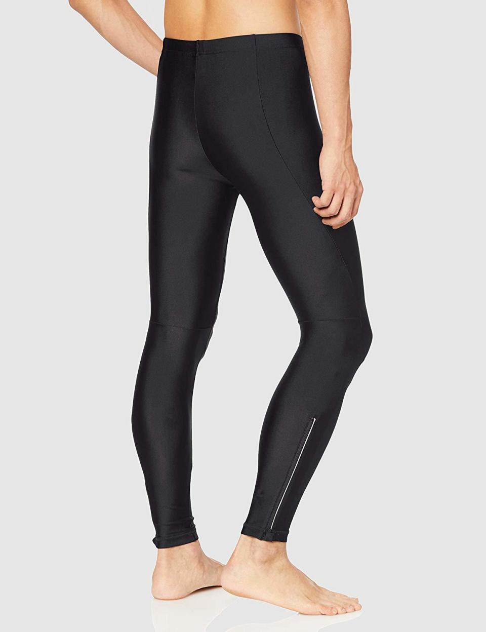 メンズ用ランニングファッション「着こなしの鉄則」:ジョギングを楽しくするランニングウェア&着こなし術 24番目の画像