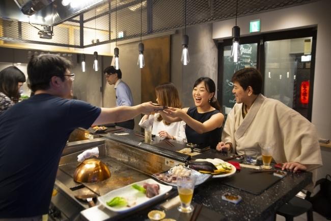 オフラインならではの「つながり」を育む。現地通貨で楽しむ飲食店「日本橋CONNECT」オープン 2番目の画像