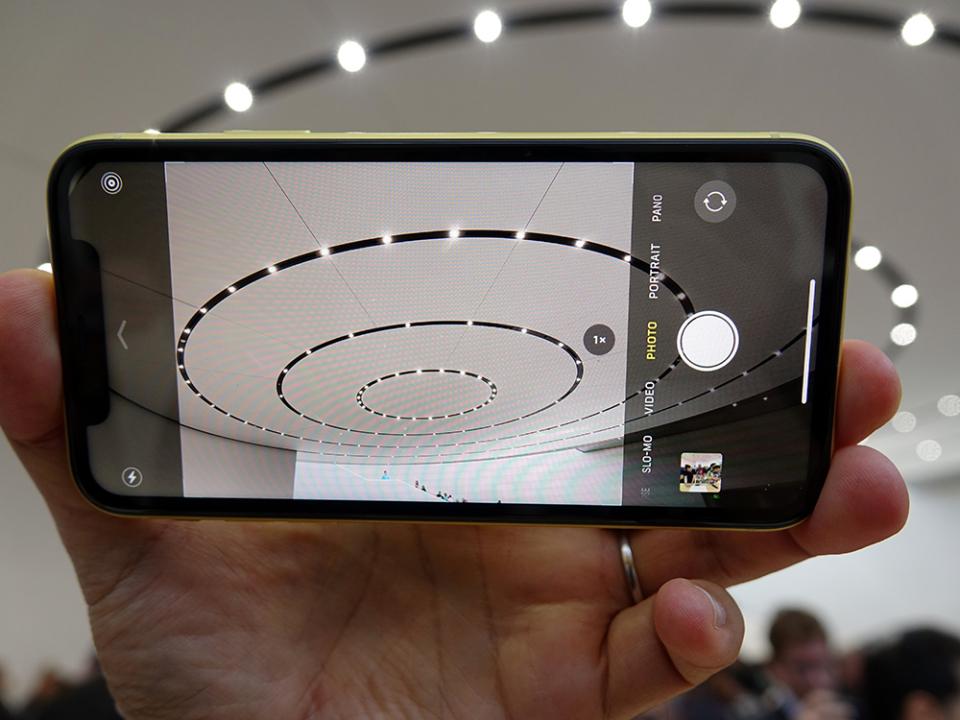 トリプルカメラはやっぱりすごかった!iPhone 11シリーズを徹底解説【石野純也のモバイル活用術】 5番目の画像